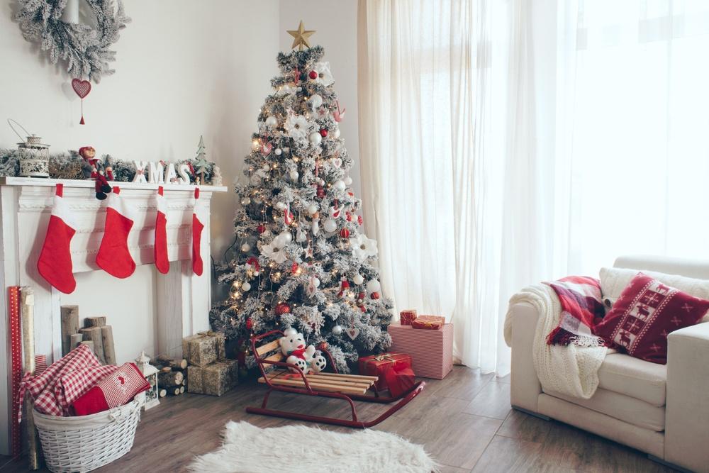 1480972161609 Праздничный новогодний декор своими руками