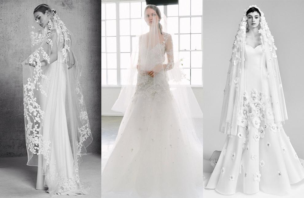 100 модных новинок  Красивые свадебные платья тенденции 2018 26f86ea466f