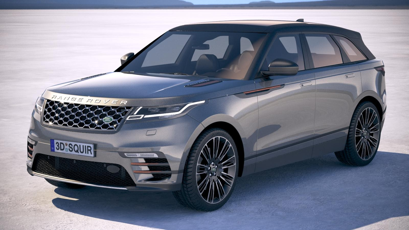 range rover velar 2018. Black Bedroom Furniture Sets. Home Design Ideas