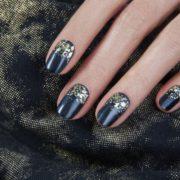 Дизайн ногтей: осень 2018