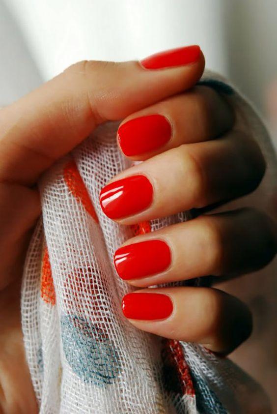дизайнеры ногтей френч пополам разных цветов фото