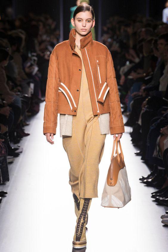 76b6f62c6634 В наступающем сезоне будет актуальным довольно большое разнообразие курток.  Поэтому проблем с выбором точно не возникнет даже у самых требовательных  модниц.