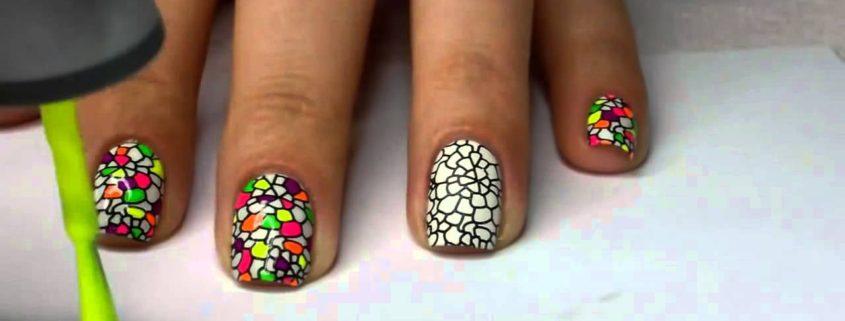 пошаговое описание и фото наращивания ногтей