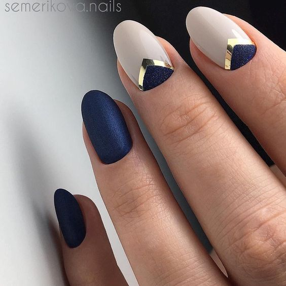 23 модных новинок: Маникюр и дизайн ногтей осень 23 года ...