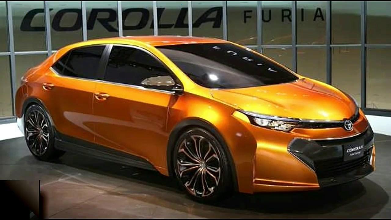 Новая Тойота Королла (Toyota Corolla) 2018 года: цена ...