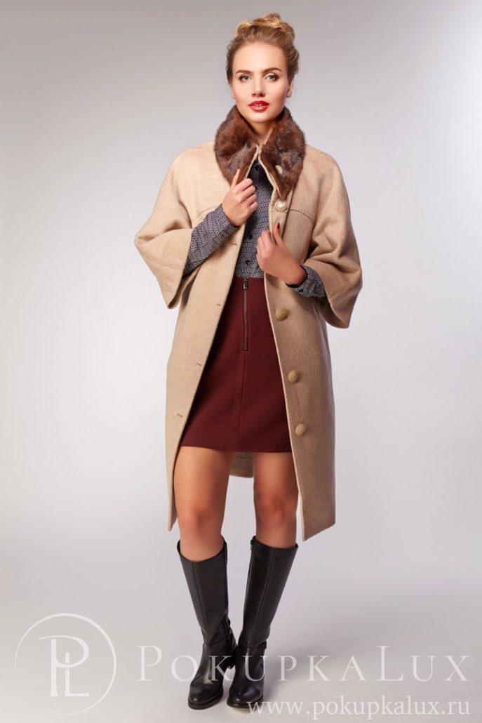 какие пальто будут в моде 2018