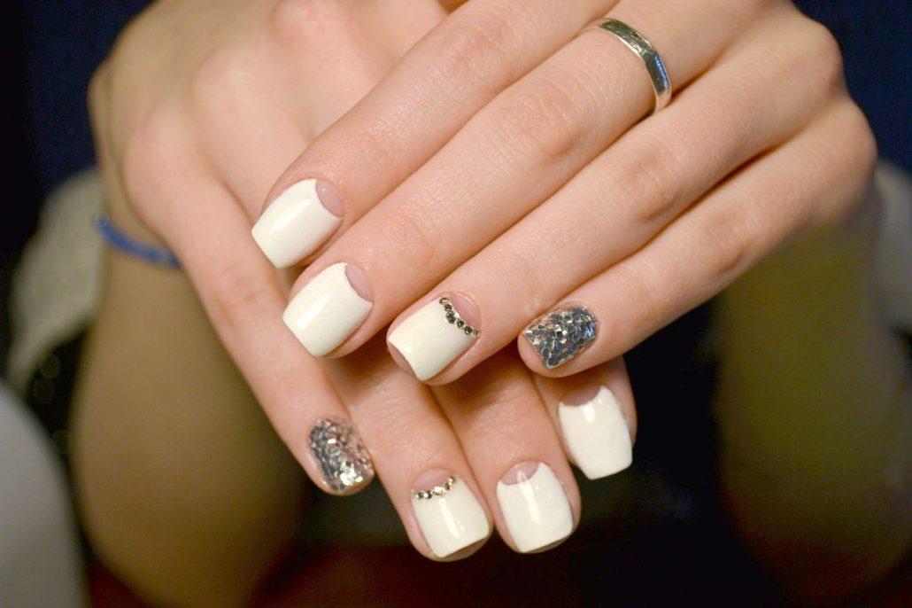 Ногти Дизайн Фото Молодежные