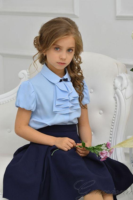 a4e9778961c Модная школьная форма для девочек и мальчиков 2017-2018 на фото