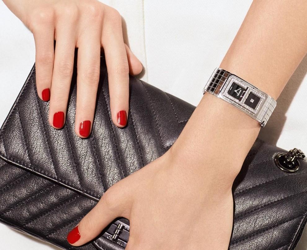 9e29d98f4934 100 модных новинок  Женские наручные часы 2018 - тренды года