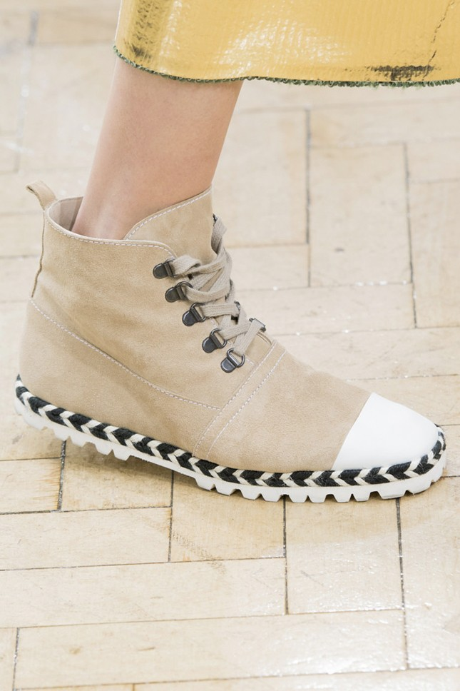 b4a2b835fa70 100 модных новинок  Женская обувь
