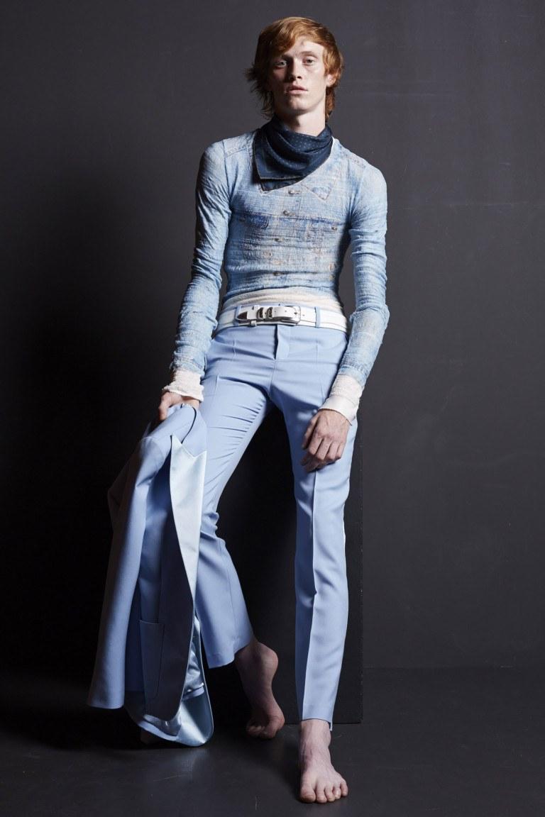 8b1125d7 100 модных новинок: Мужская мода