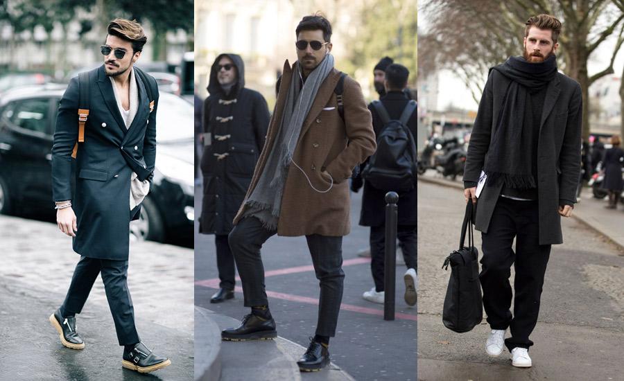 0d00847c77b 100 модных новинок  Мужская мода