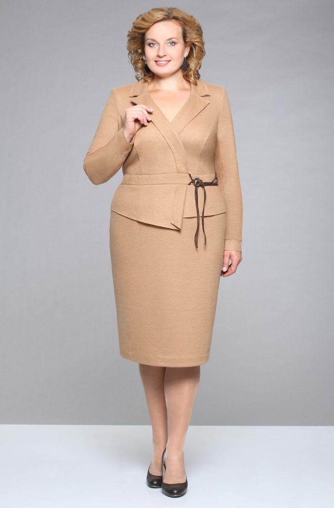 ade2bd58ab2 Мода 2018 для женщин за 50  как одеваться и выглядеть стильно