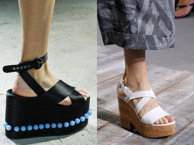 f37ce8532fa5 Модные босоножки и сандалии 2018: 100+ новинок и тенденций фото