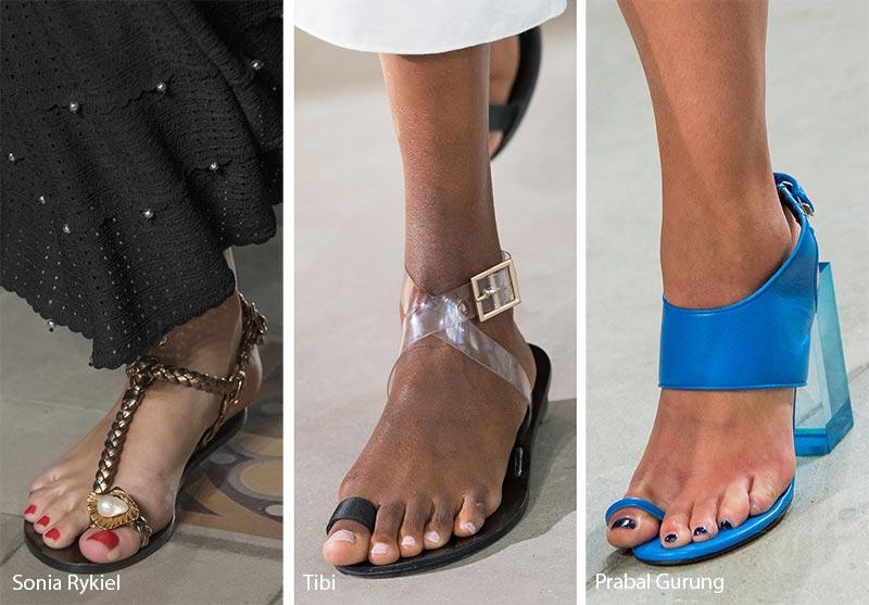 714129df8 Модные босоножки и сандалии 2018: 100+ новинок и тенденций фото