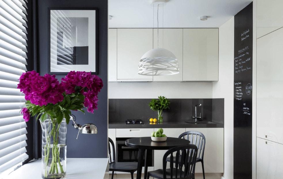 дизайн современной кухни 2018 100 новинок для интерьера на фото