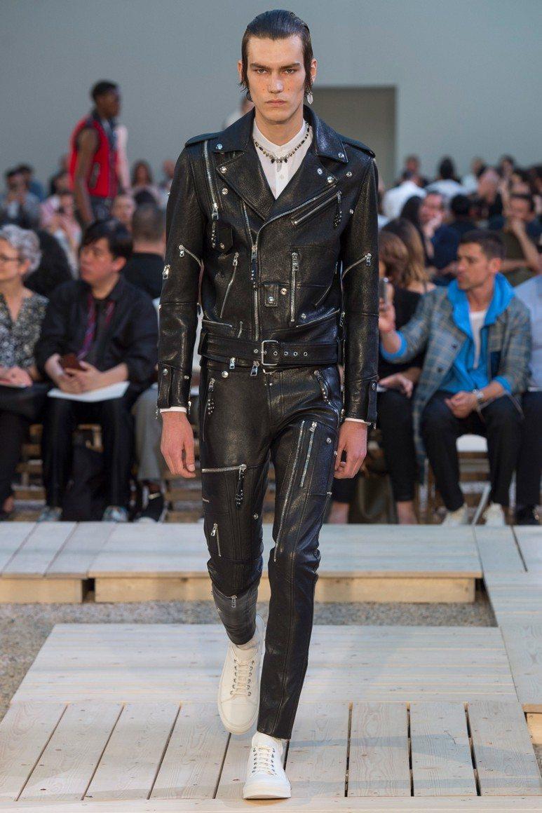 684dc551817 Кожаная одежда для мужчин – это новый виток элегантности
