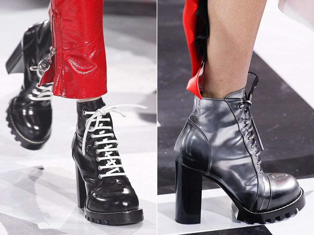 249a34c65642 Модные женские ботинки