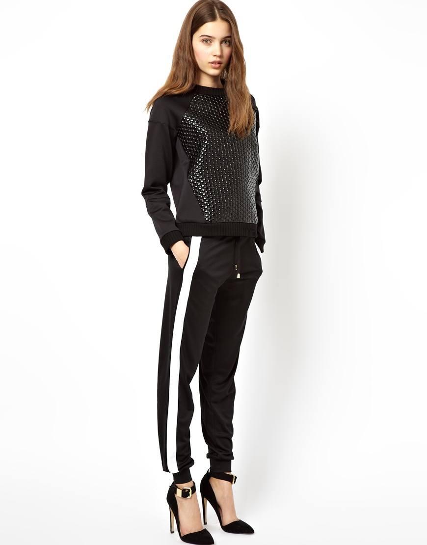 Какие женские брюки модные в сезоне 2018-2019 года: фото модных брюк