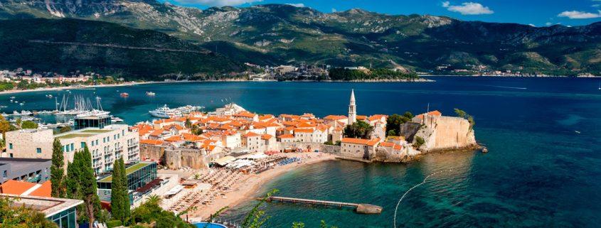 Отдых в Черногории в 2018 году: достопримечательности, пляжи, города, курорты