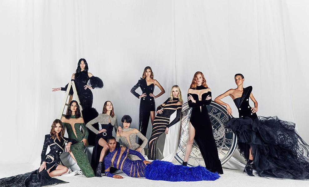 одежда от известных модельеров
