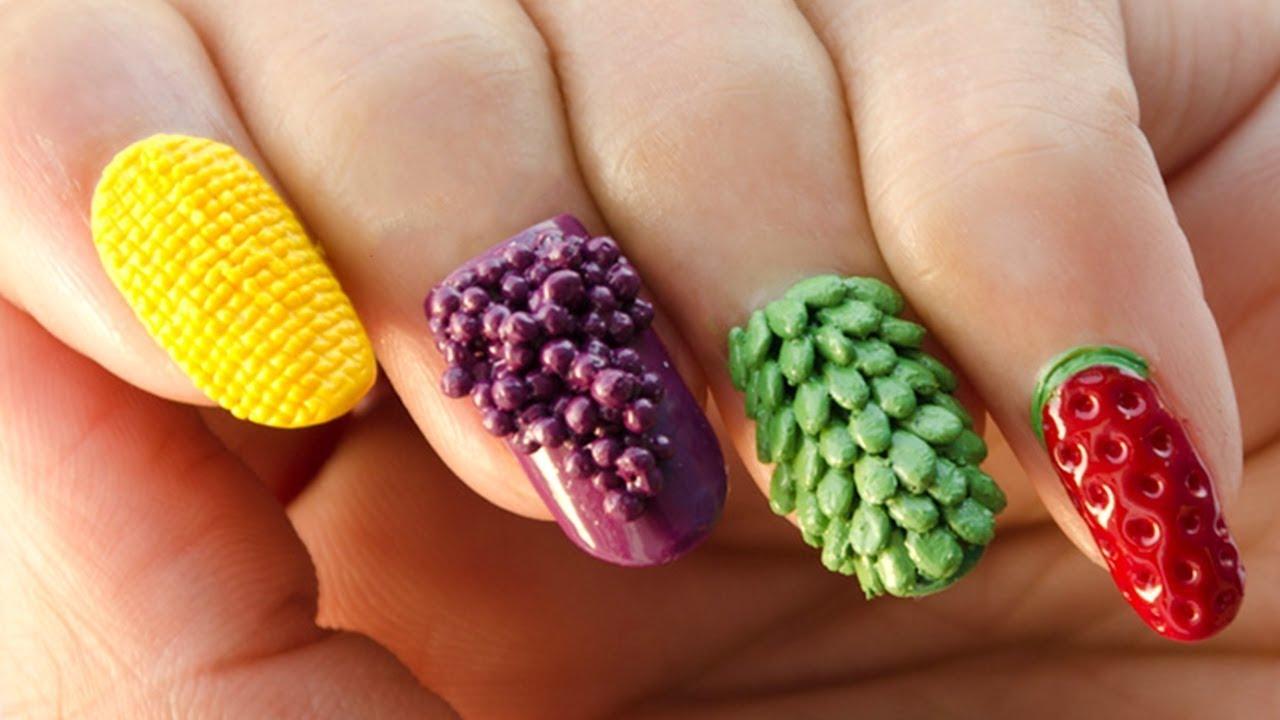 d9e6f4b919c0a32e545593df6d543dd5 Самый красивый дизайн ногтей: 100 ЛУЧШИХ идей и трендов на фото