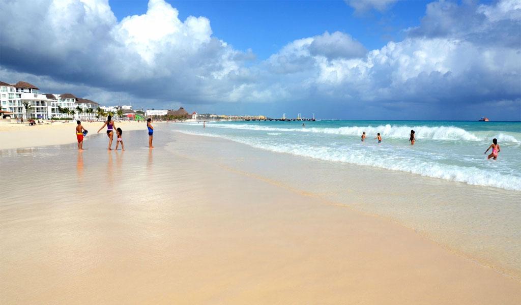 песчаные пляжи в грузии фото ливии очень жарко