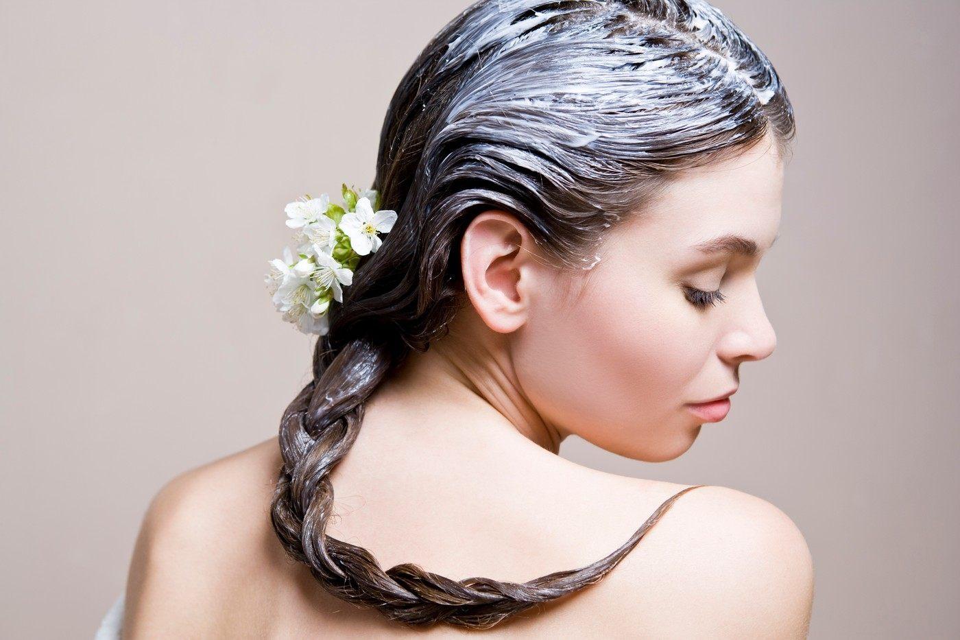 Эффективные маски для роста волос в домашних условиях