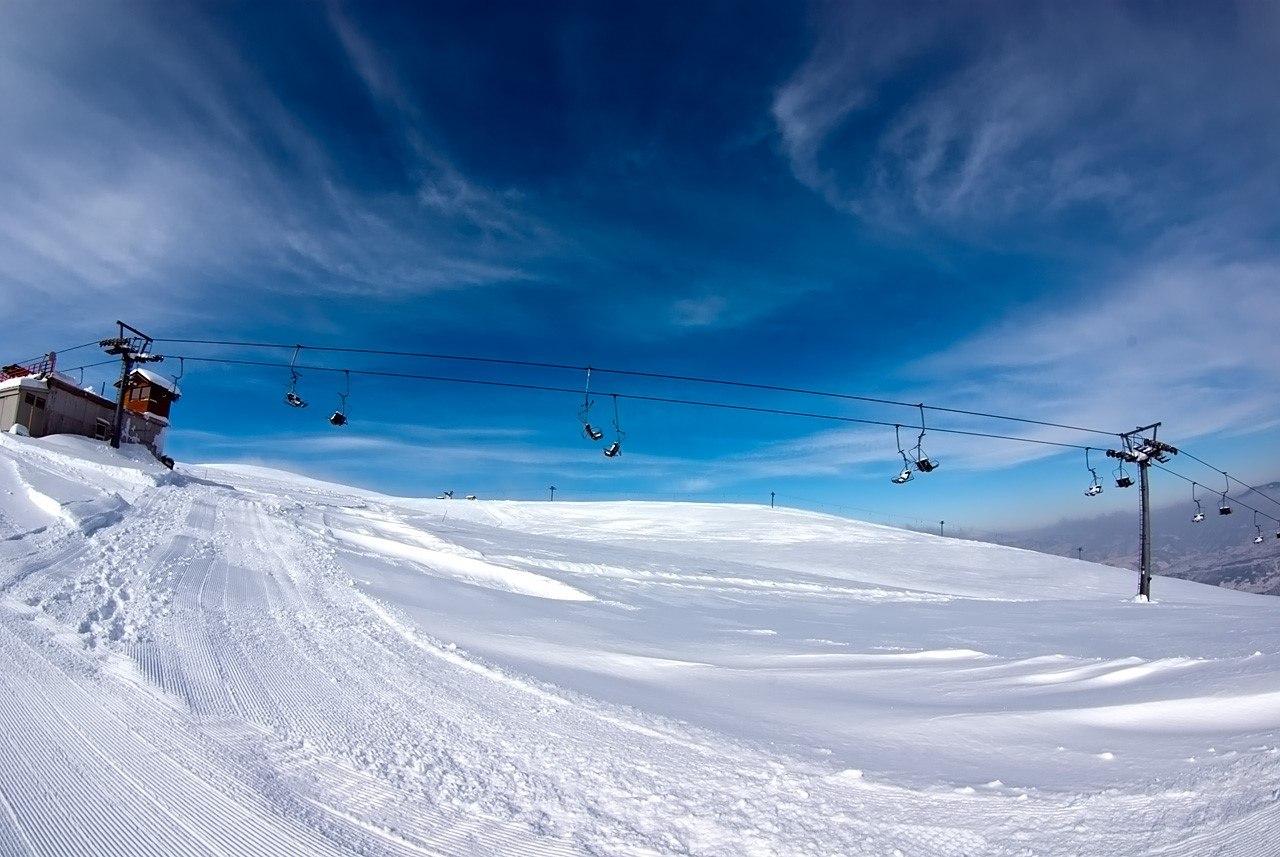 Февраль в Хорватии хорош для горнолыжного спорта