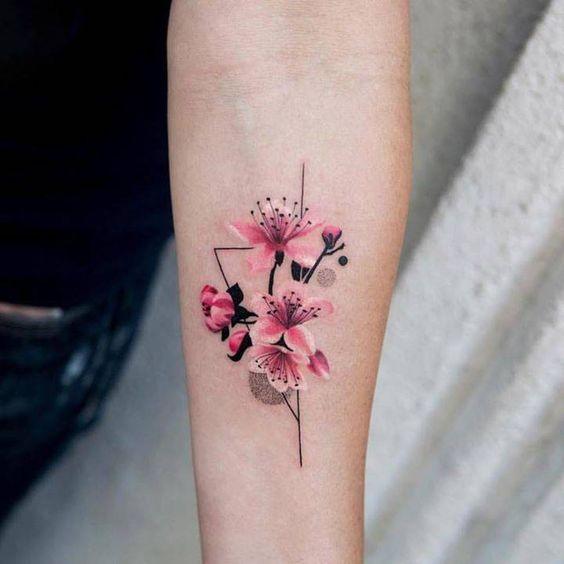 картинки татуировки для девушек