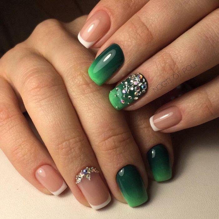 комнатных зеленые ногти дизайн фото шеллак могут проверить реальное