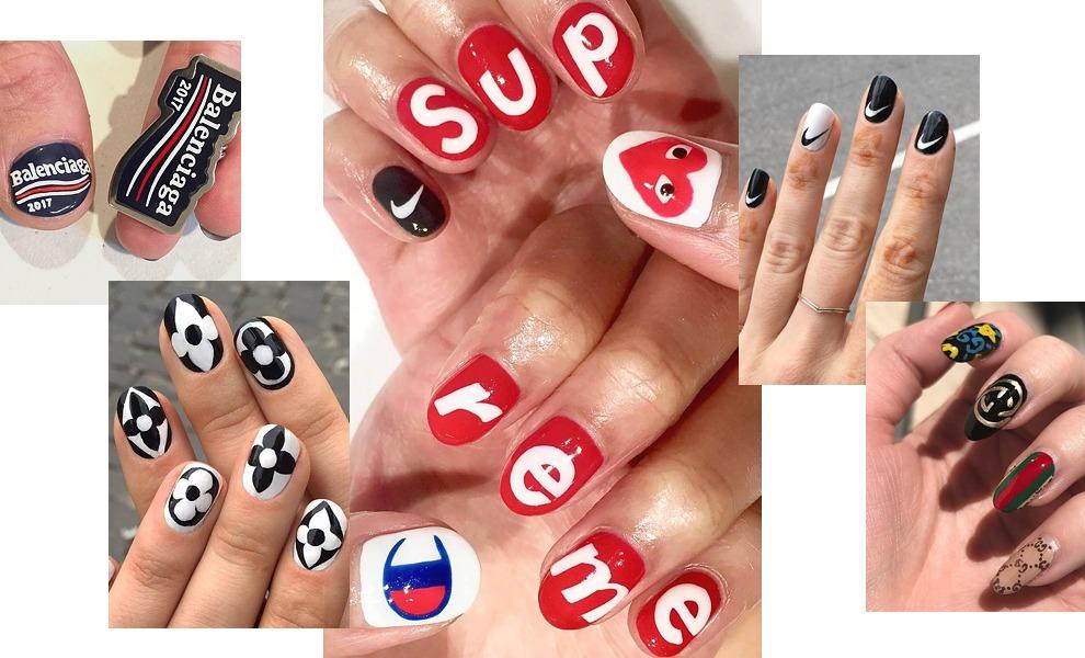 45002254429a1320a72e1f2c83083579 Очень красивый дизайн ногтей - 453 фото шикарного маникюра