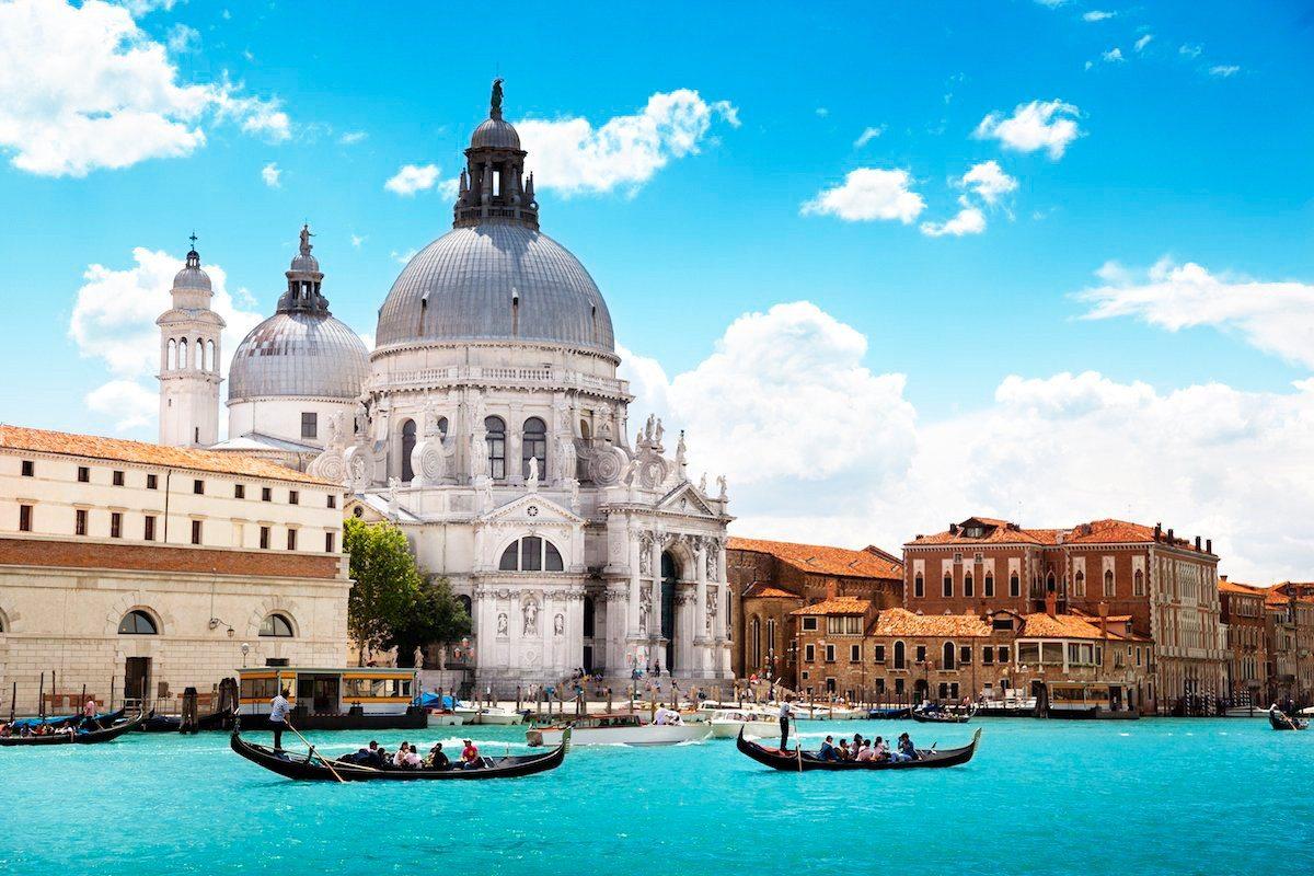 Италия на картинках, надписью кому