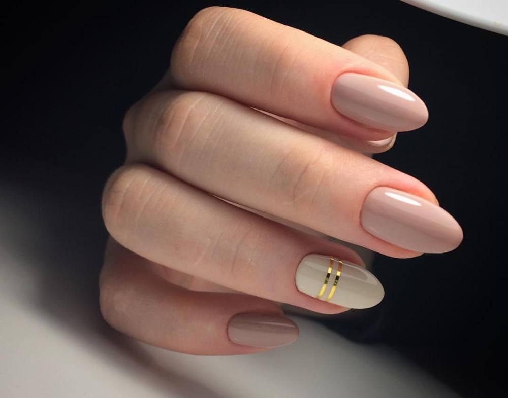Маникюр На Короткие Ногти Дизайн Лето