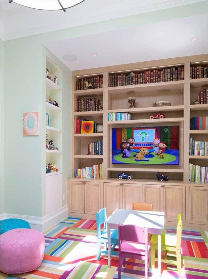 Изображение - Детская игровая комната 23-4