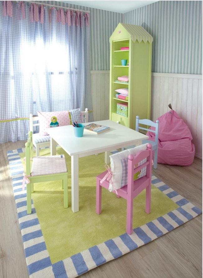 Изображение - Детская игровая комната 27-4