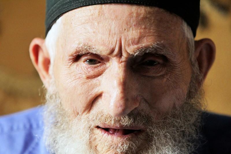 Самый старый человек в мире за всю историю и на сегодня