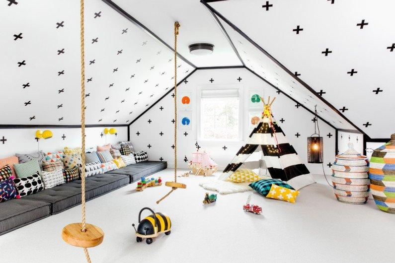 Изображение - Детская игровая комната 55-4