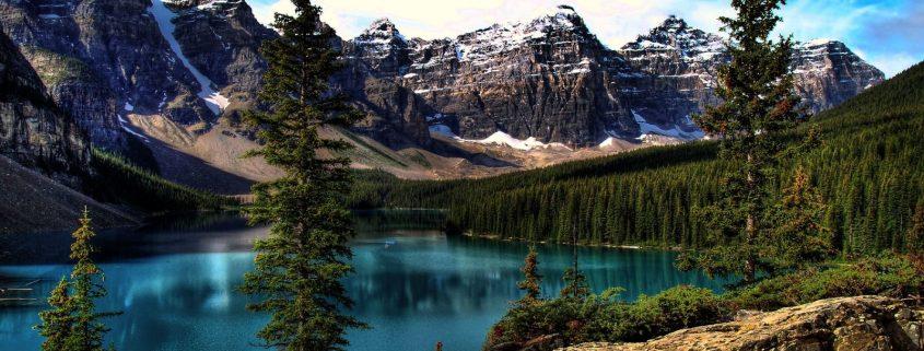 ТОП-16 самых красивых мест природы: фото, видео, названия | 321x845
