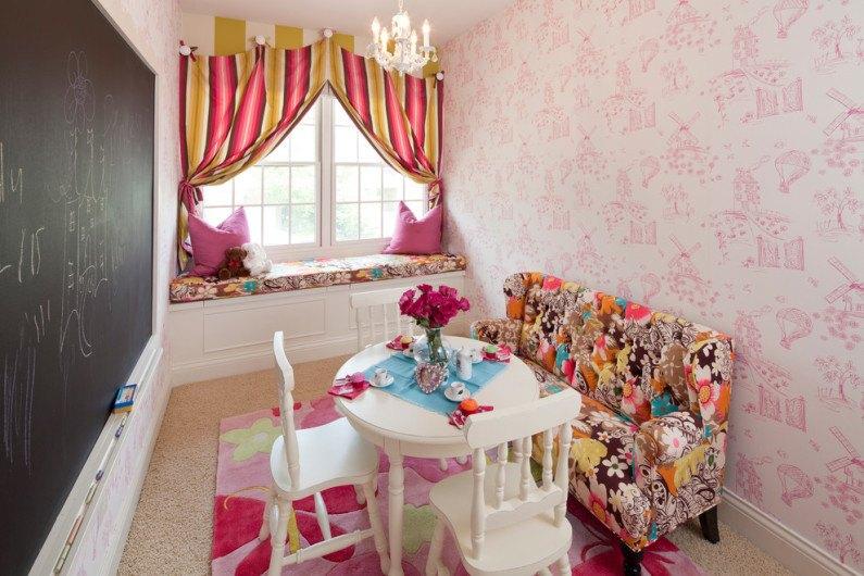 Изображение - Детская игровая комната 60-4