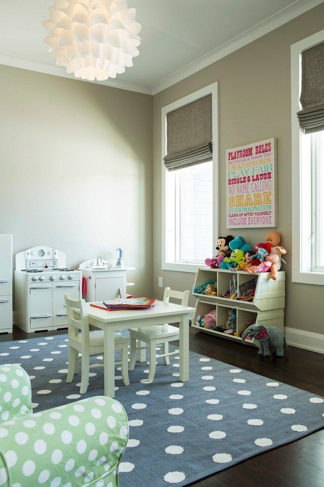 Изображение - Детская игровая комната 61-4