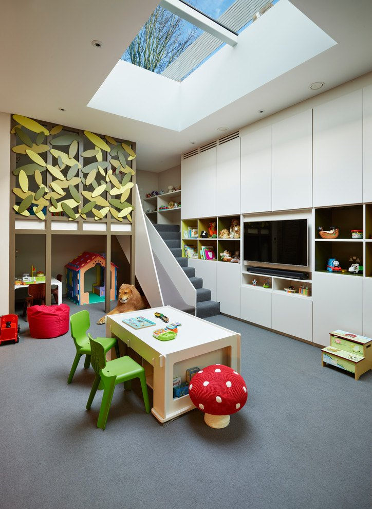 Изображение - Детская игровая комната 62-4