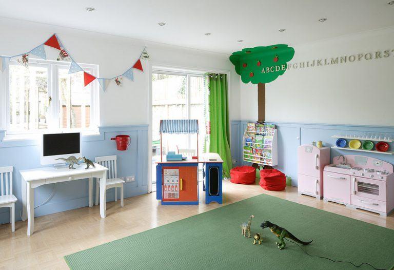 Изображение - Детская игровая комната 63-4
