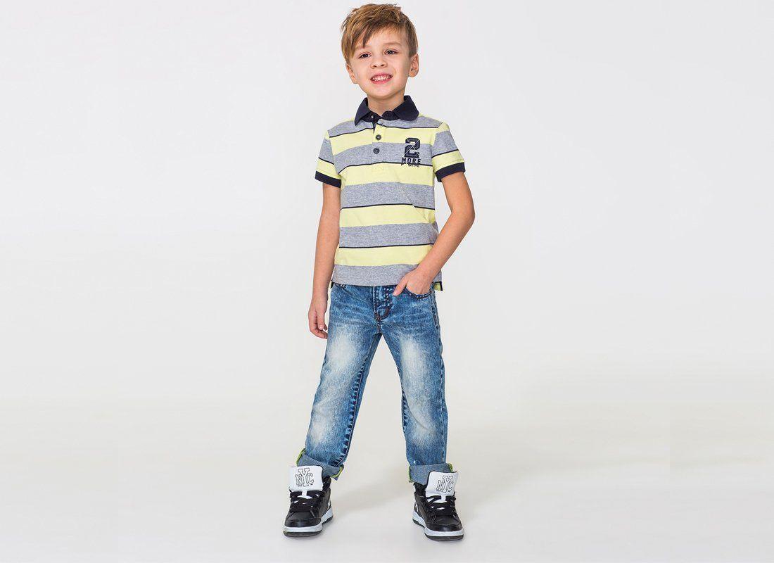 Мальчик в одежде картинка для детей