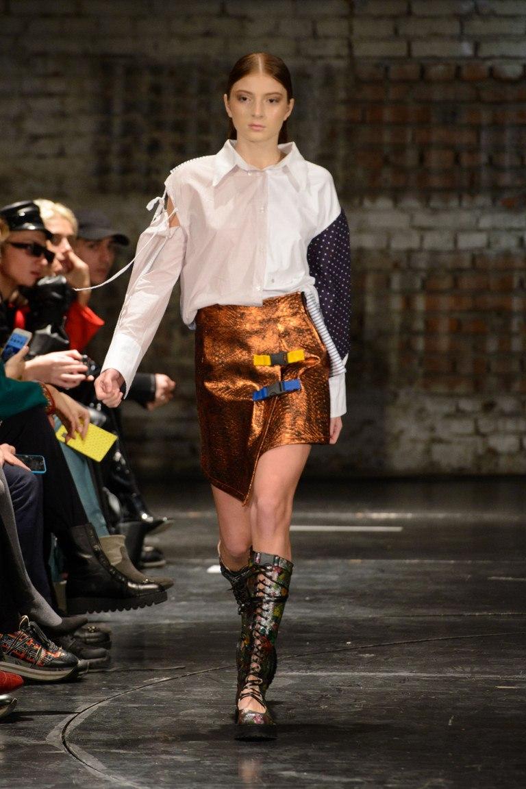 67fd72a960f У каждой женщины этой весной должна быть модная блузка. Неважно