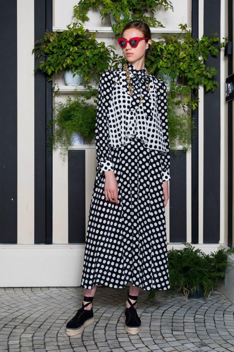 1-5 Шифоновое платье на лето 2019 (81 фото): новинки, нарядные фасоны и модели