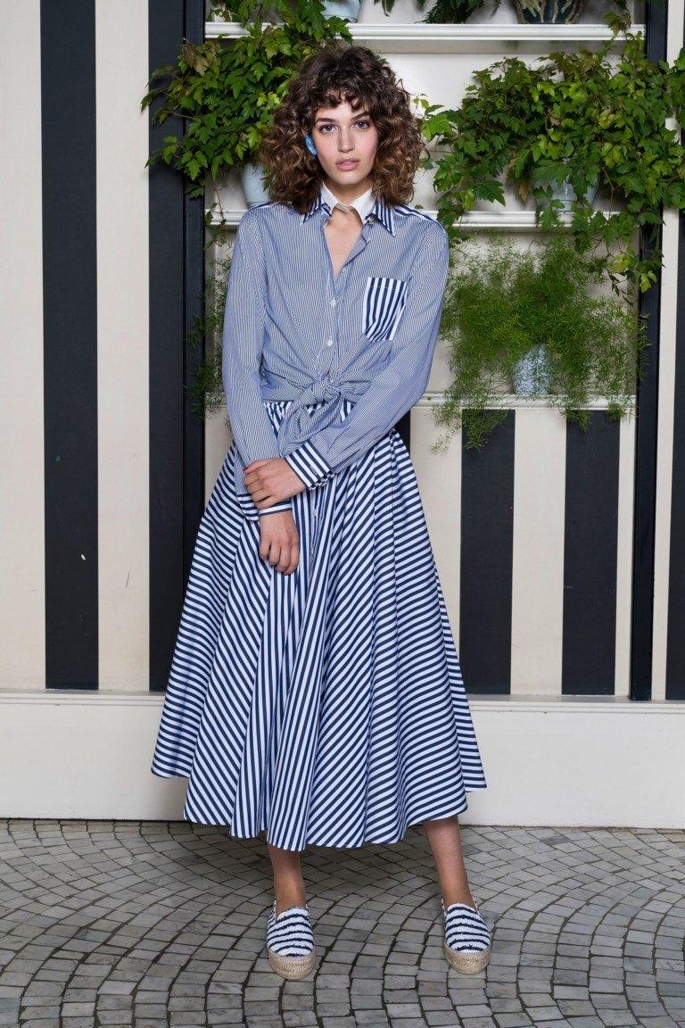 d93353da30ab170 Модные льняные платья: 70+ лучших стилистических решений на фото