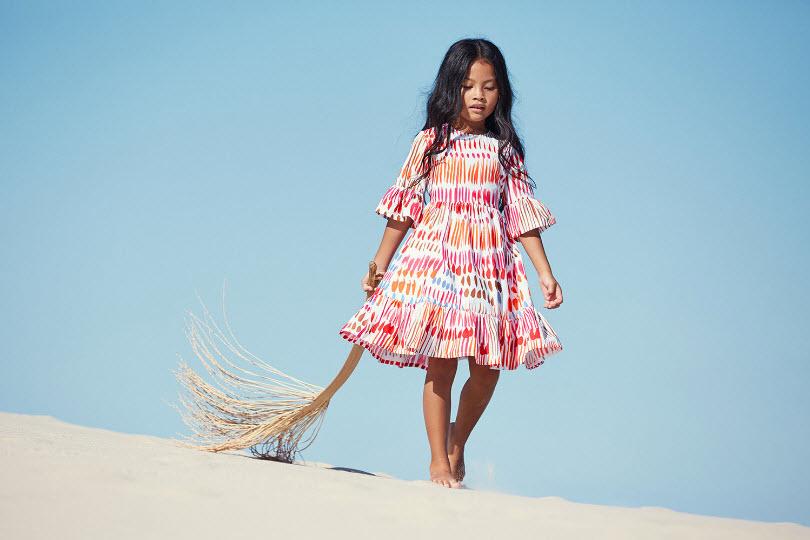 0f08f1b366b5df0 Самые модные детские платья на лето — 2018: Лучшие предложения для куколок  и принцесс