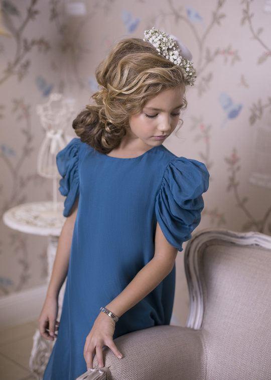 b377d6a74701 Модные детские платья на ЛЕТО 2018 для девочек: 100+ новинок фото