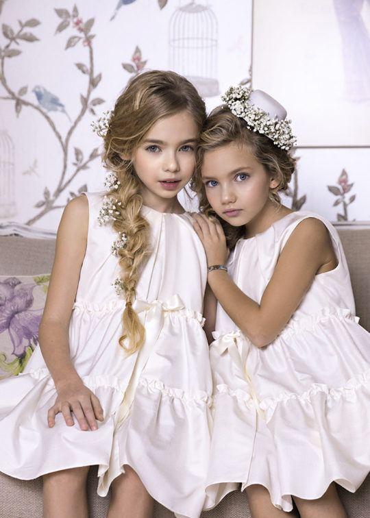 932afee8f5057fe Сегодня мы предлагаем замечательную фото подборку летних платьев — новинок  для девочек, среди которых вы обязательно найдет то, что позволит создать  ...